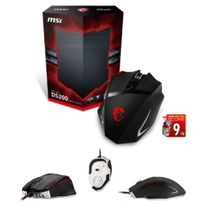 Interceptor DS200 GAMING Mouse