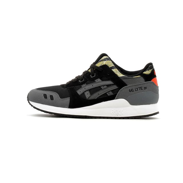 Gel Lyte III GS Fille Chaussures Rose Asics – achat et prix