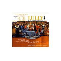 Accord - Musiques pour le mariage de Louis Xiv - Lully, Cavalli, Hidalgo et Lambert Lully ou le Musicien du Soleil, vol Ix