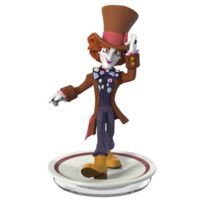 Namco Bandai Games - Figurine Le Chapelier Fou Disney Infinity 3.0