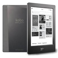 Kobo - Aura H2O