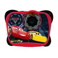 LEXIBOOK - CARS 3 - Appareil photo numérique 5MP - DJ134DC