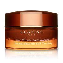 Clarins - Lisse Minute Autobronzant 30Ml