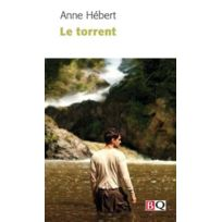 Bibliotheque Quebecoise - Le torrent