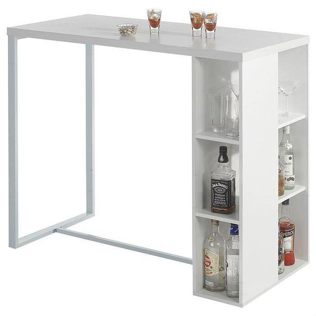 Table de bar - Achat/Vente Table de bar Pas Cher - Rueducommerce