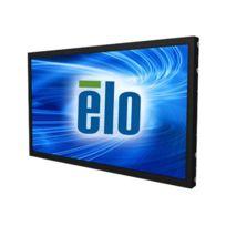 Elo TouchSystems - Elo 2740L - Écran Led - 27'' - cadre ouvert - écran tactile - 1920 x 1080 Full Hd - 300 cd m² - 3000:1 - 12 ms - Dvi-d, Vga - noir