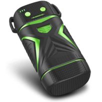 X-moove - Batterie additionnel Rugged Classic 5600 mAh verte