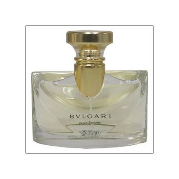 fab1a36c226 Bulgari - Bvlgari Pour Femme Eau De Parfum 50Ml Vapo - pas cher Achat    Vente Eaux de parfums - RueDuCommerce