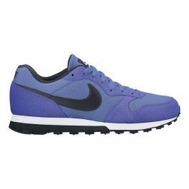 Nike Chaussures Md Runner 2 lilas noir pas Vente cher Achat   Vente pas 03a8fe