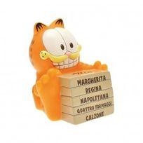 Garfield - Tirelire Pizza