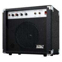Soundking - Ak10-G amplificateur pour guitare – boîte de distorsion inclus