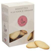 Le Pere Craquant - Navettes a la Fleur d'Oranger 150g