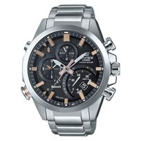 Edifice - Eqb-500 Bluetooth Acier - Casio
