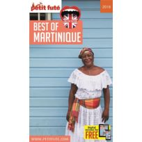 Le Petit Fute - best of Martinique édition 2018