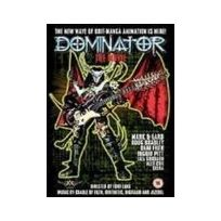 Film 2000 - Dominator - Dvd - Edition simple