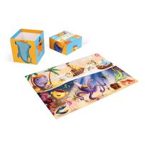 House Of Toys - Puzzle Poissons Pirates
