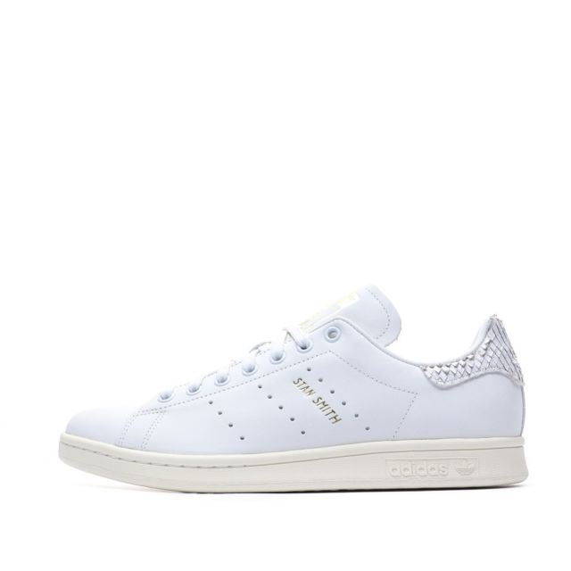 Adidas Stan Smith Baskets blanc femme Multicouleur 42