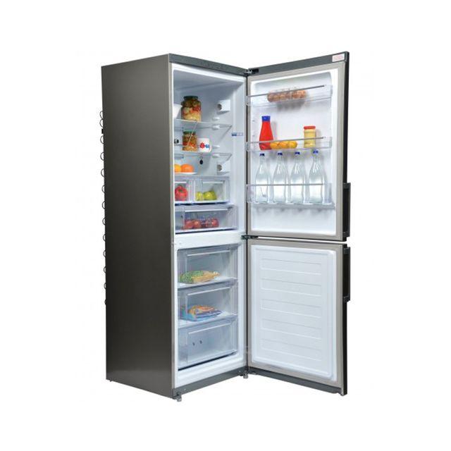 HOTPOINT ARISTON Réfrigérateur congélateur 2 portes ENBLH19221FW