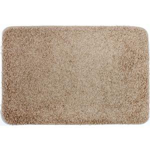 debonsol tapis de bain shaggy marron pas cher achat vente tapis rueducommerce. Black Bedroom Furniture Sets. Home Design Ideas