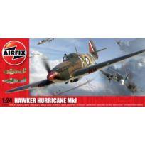 Airfix - Maquette Hurricane Mk1 Echelle 1:24