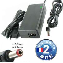 100000VOLTS - Chargeur / Alimentation Pc Portables pour Packard Bell Adp-60DB