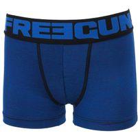 Freegun - Sous vêtement boxer Elk bleu boxer jr Bleu 56217