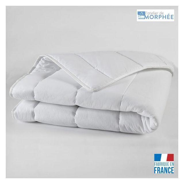 Atelier De Morphee Couette bébé hiver en coton et doublure 3cm
