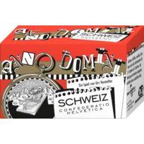 Abacus Spiele - Anno Domini Schweiz