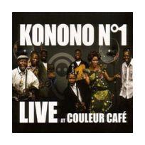 Crammed - Live At Couleur Café