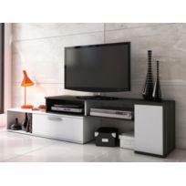 meuble tv modulable Achat meuble tv modulable pas cher Rue du