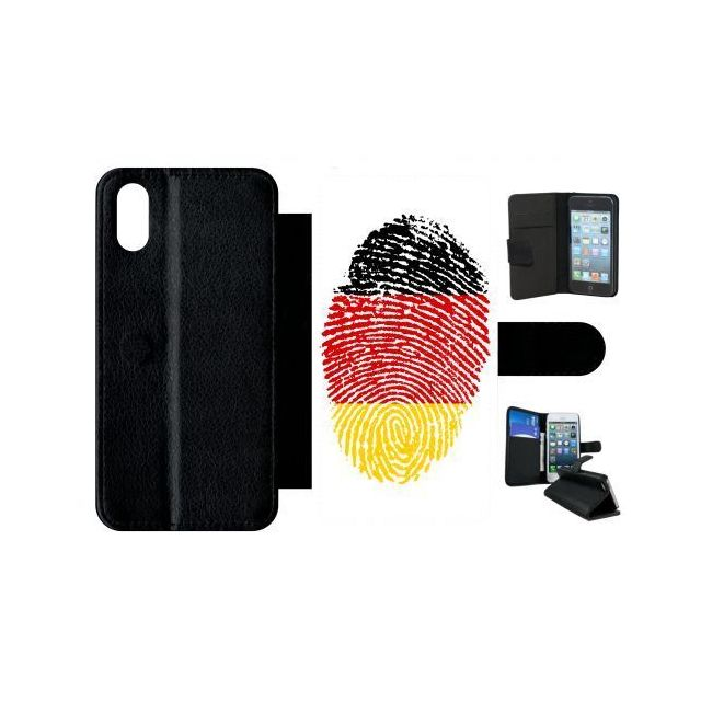 coque iphone x allemagne