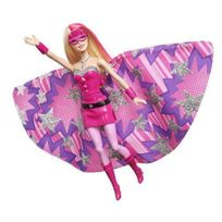 Barbie - Cdy61 - Poupée Mannequin - Super Princesse Kara