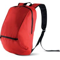 Kimood - Sac à dos - Ki0103 - rouge