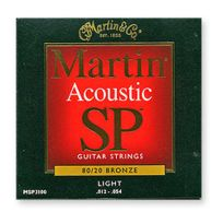 Martin Strings - 3100 - 12/54