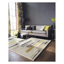 HARLEQUIN - Tapis de Salon Moderne Design ZEAL