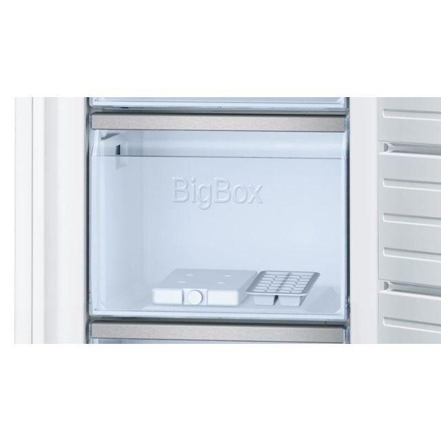 Bosch Congélateur armoire GSV33VW31