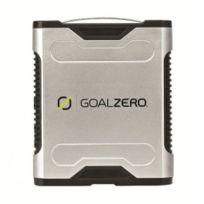 Goalzero - Batterie portable solaire Sherpa 50 V2