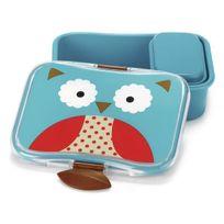 Skip Hop - Zoo boîte à déjeuner Hibou