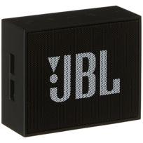 Jbl - Go Enceinte portable Bluetooth - Noir