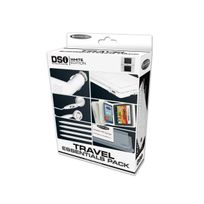 Competition Pro - Dsi Essential Travel Pack - White Nintendo Ds import anglais