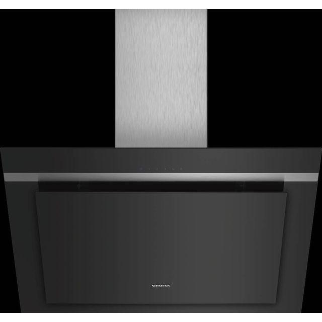 SIEMENS - Hotte inclinée Lc87KHM60