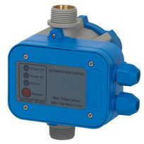 Ribiland - Régulateur électronique de pression 2,2kW 10 bar Acquacontrol+ - Prpcontrolp