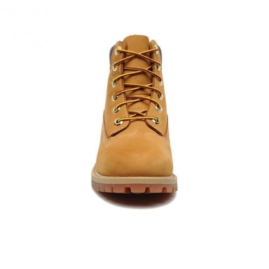 Timberland - Boots 6in Premium Wheat Jr h16 Beige