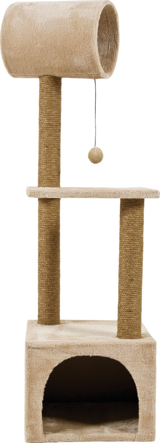Arbre A Chat Play Beige