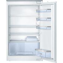 Bosch - Réfrigérateur intégrable charnières à glissières Kir18X30