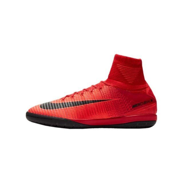 Nike Mercurialx Proximo Ii Df Ic Fire Rouge 43 pas