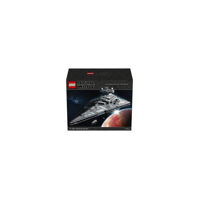 Lego 75252-® Star Wars Imperial Star Destroyer