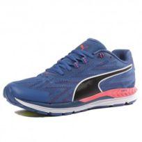 Puma - Speed 600 Ignite 2 Homme Chaussures Running Bleu