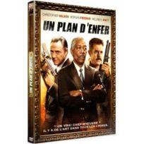 First International Production - Un plan d'enfer
