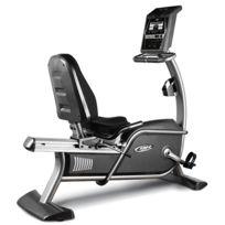 BH Fitness - Sk8900TV Recumbent H890TV vélo d'appartement